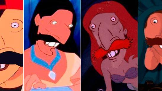 Recopilación de los mejores memes de Nigel Thornberry con personajes del cine y la televisión