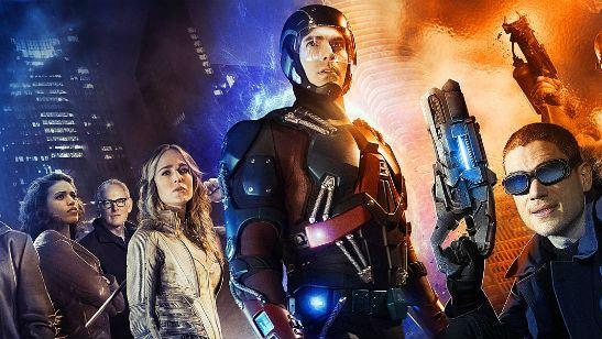 'DC's Legends of Tomorrow': Estos son los superhéroes que podrás ver en la serie