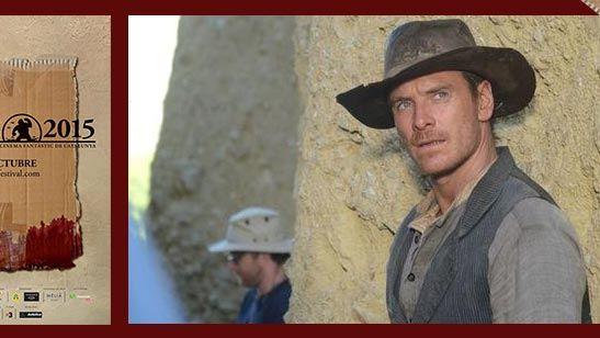 Festival de Sitges 2015: Michael Fassbender dispara y divierte en el western 'Slow West'