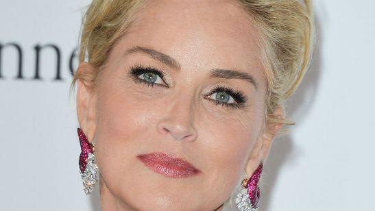 'The Disaster Artist': Sharon Stone se une al reparto de lo nuevo de James Franco