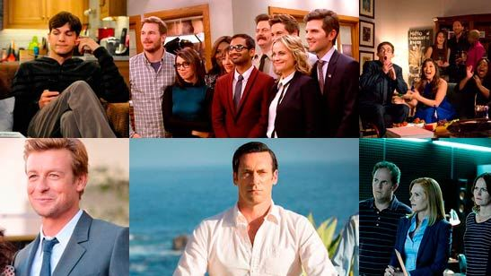 15 series a las que hemos dicho adiós en 2015