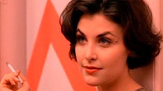 'Twin Peaks': Sherilyn Fenn volverá a interpretar a Audrey Horne en la nueva temporada