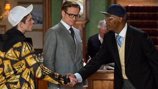 'Kingsman: Servicio secreto': Nuevos detalles sobre 'Kingsman 2' con Taron Egerton