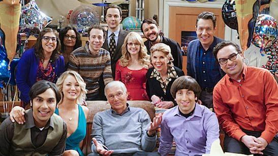 'The Big Bang Theory': galería de imágenes del episodio 200