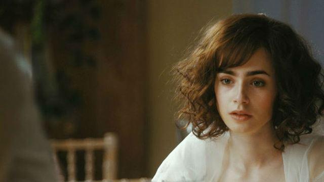 Lily Collins protagonizará la comedia negra sobre la anorexia 'To The Bone'