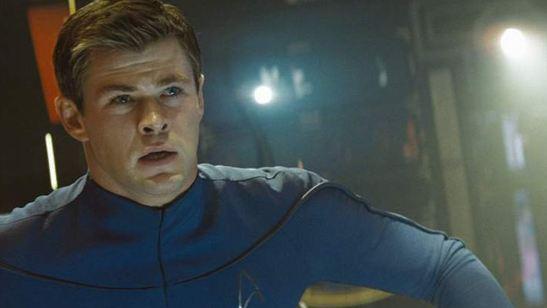 'Star Trek 4': J.J. Abrams confirma que Chris Hemsworth regresará a la saga como el Capitán George Kirk
