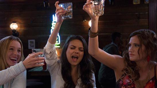 'Malas madres': Llega a los cines la comedia del verano protagonizada por Mila Kunis