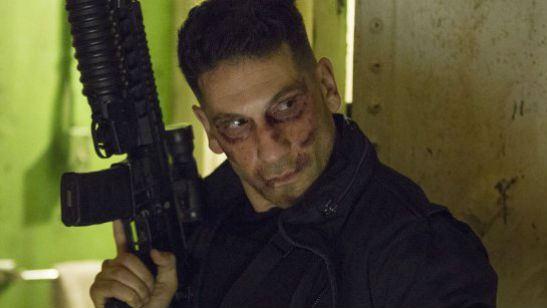 'The Punisher': Jon Bernthal luce un nuevo aspecto en las últimas imágenes del rodaje