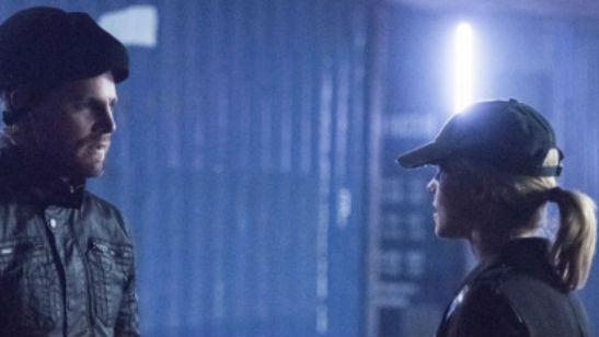 'Arrow': nuevas imágenes y detalles del regreso de la quinta temporada tras el descanso