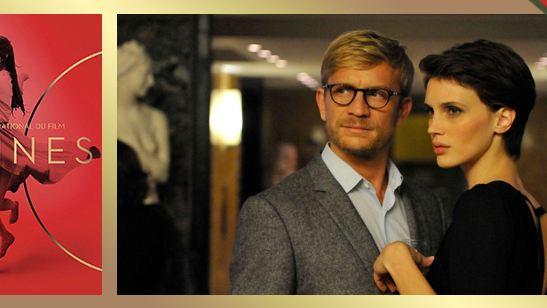 Cannes 2017: François Ozon con 'L'amant double' entrega la película más bizarra de la competición
