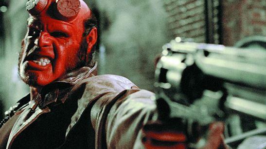 El creador de 'Hellboy' explica cuál es su papel en el desarrollo del 'reboot'