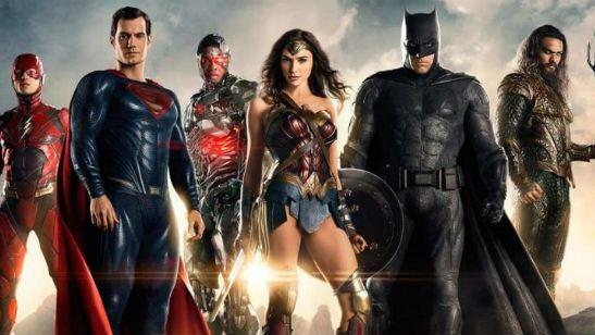 'Liga de la Justicia': El productor habla sobre la cohesión entre el material de Zack Snyder y Joss Whedon