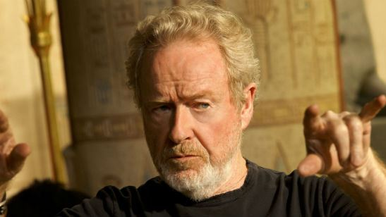 'Todo el dinero del mundo': Ridley Scott rompe su silencio tras la decisión de sustituir a Kevin Spacey en la película