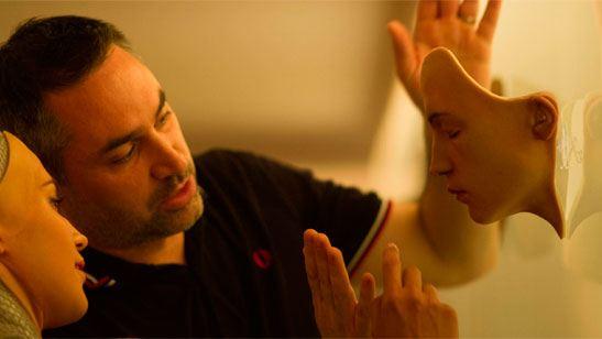 El director de 'Aniquilación' trabaja en una serie concebida como una mezcla entre 'Ex Machina' y 'Nunca me abandones'