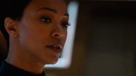 'Star Trek: Discovery': el equipo adelanta sus planes para la segunda temporada tras el sorprendente final