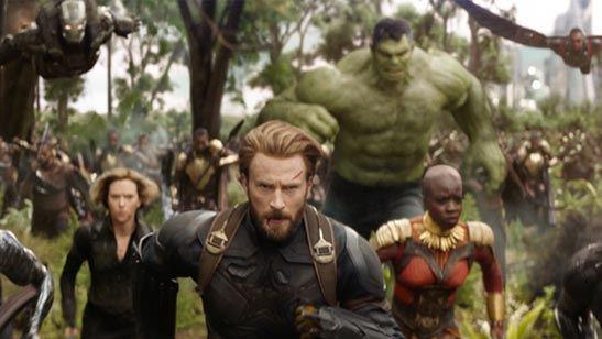 'Vengadores: Infinity War': Los hermanos Russo confiesan qué títulos han inspirado la nueva película de Marvel