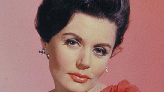 Muere a los 90 años Eunice Gayson, la primera chica Bond