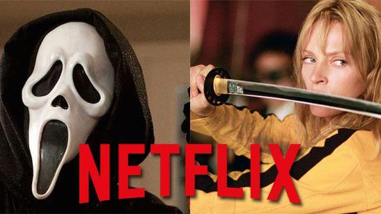 Todas las películas y series que abandonan Netflix en septiembre de 2018