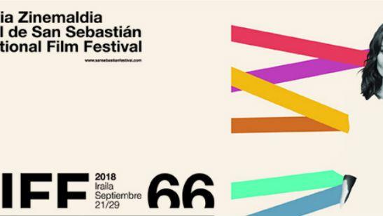 El Festival Internacional de Cine de San Sebastián 2018, de la A a la Z