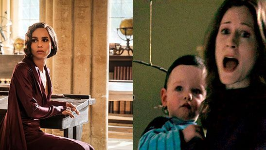 TEORÍA 'Animales fantásticos 2': El encantamiento que conecta a Leta Lestrange con Lily Potter