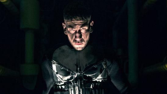 'The Punisher': Frank Castle vuelve al trabajo en el avance de la segunda temporada