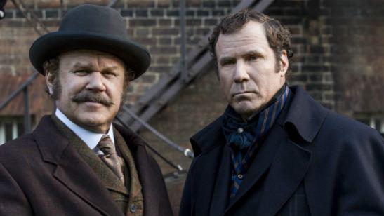 'Holmes & Watson' lidera las nominaciones a los Premios Razzie