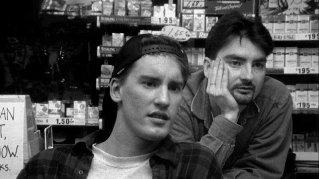'Clerks' y otras 11 películas indies que cumplen 25 años en 2019