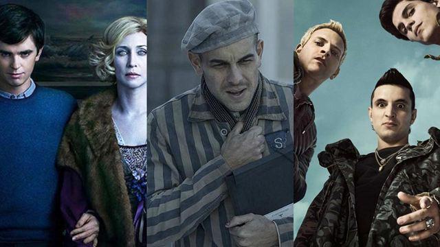 Las series y películas que se estrenan en Netflix la semana del 18 al 24 febrero