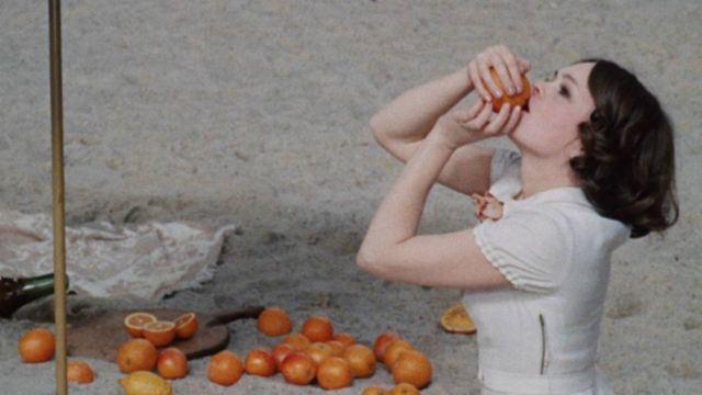 Vera Chytilová y un ciclo sobre directoras de fotografía, en marzo en Filmoteca Española