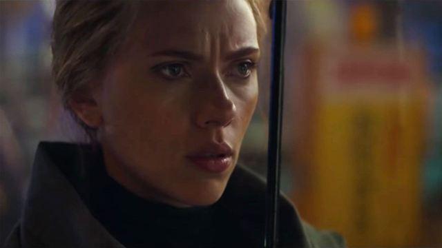 David Harbour insinúa que el rodaje de 'Viuda Negra' de Marvel empezará en junio