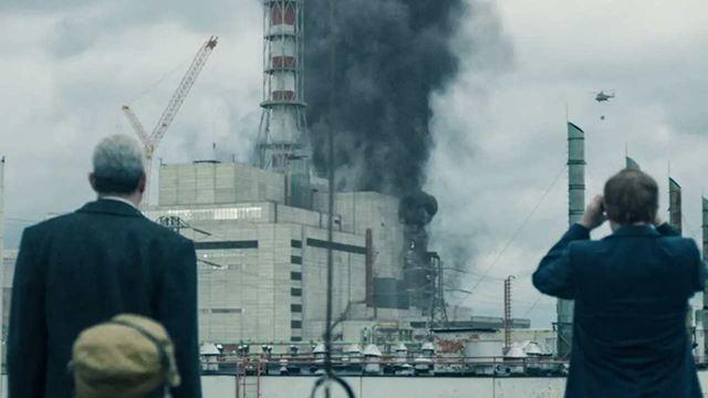 La también serie de HBO 'Chernobyl' se convierte en la sensación del momento tras el final de 'Juego de Tronos'