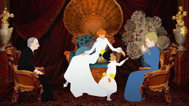 'Dililí en París' y otras 19 películas de animación europeas