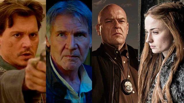 4 actores que pidieron la muerte de sus personajes