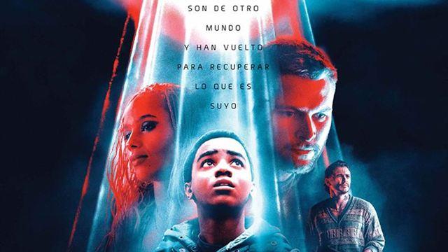 Adelanto EXCLUSIVO de 'Kin', la película de suspense y ciencia ficción con Zoë Kravitz, Jack Reynor y James Franco