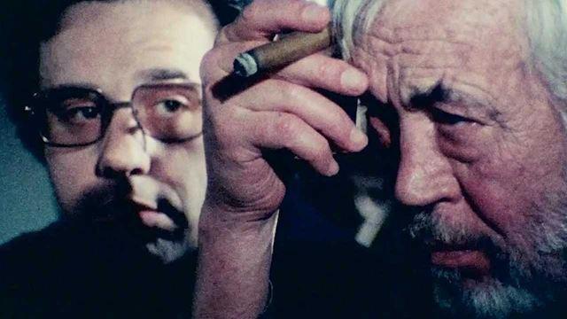 'Al otro lado del viento', el filme póstumo de Orson Welles,  se estrena en el Cine Doré este viernes 18 de octubre de 2019