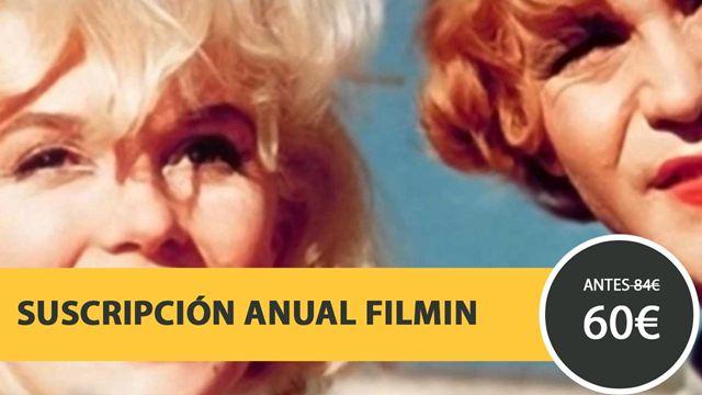 Cine clásico, cine indie y las mejores series europeas: aprovecha  el Black Friday de Filmin