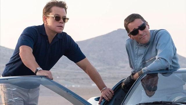 'Le Mans '66': El hijo de Ken Miles explica cómo ayudó a Christian Bale a dar vida a su padre