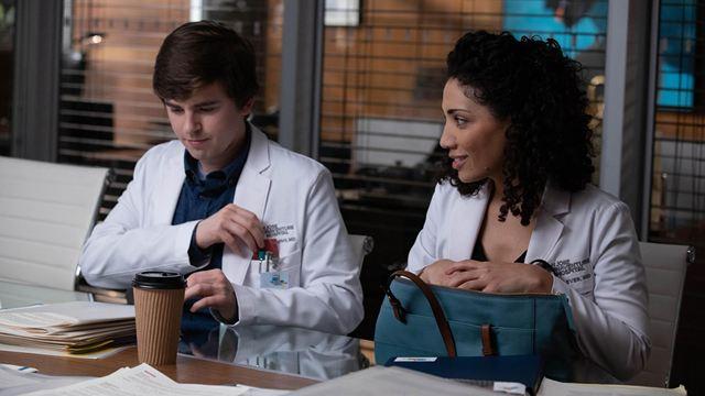 'The Good Doctor': la relación de Shaun y Clary se enfrenta a un nuevo reto en este adelanto
