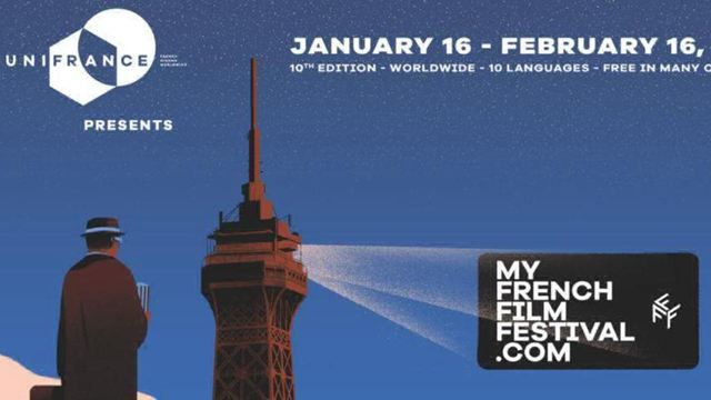 Vuelve My French Film Festival y estas son las películas que puedes ver en su 10ª edición
