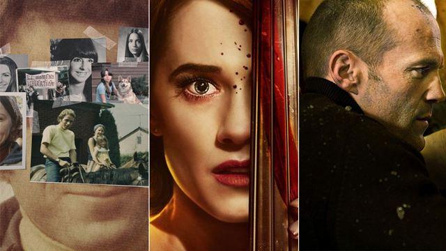 6 series y películas que te recomendamos ver este fin de semana ya sea gratis, en abierto, como en Netflix, Amazon o HBO