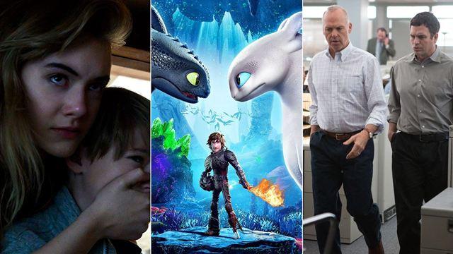 8 películas y series que te recomendamos ver este fin de semana, tanto gratis, en abierto, como en Netflix, Amazon, Movistar y HBO