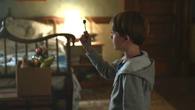 'Locke & Key': nuevas llaves y otros planes del equipo para la temporada 2