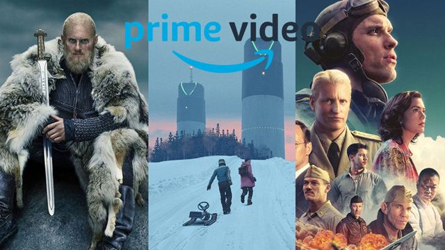 'Midway', 'Tales from the loop' y otros estrenos de series y películas en Amazon Prime Video en abril de 2020