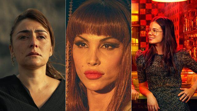 8 series españolas que deberías estar viendo ahora mismo