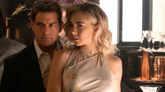 Ving Rhames y Vanessa Kirby volverán en 'Misión: Imposible 7' y 'Misión: Imposible 8'