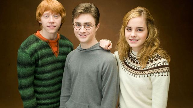 Rupert Grint se suma a Daniel Radcliffe y Emma Watson respondiendo a los polémicos comentarios de J.K. Rowling