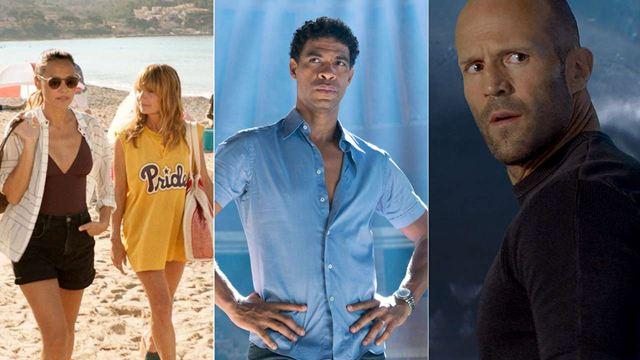 Estrenos Netflix: Las películas que llegan del 13 al 19 de julio