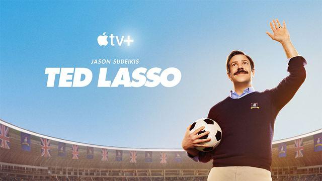 'Ted Lasso': Tráiler de la nueva serie de Apple TV+ con Jason Sudeikis como protagonista