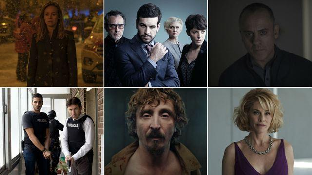 'Bajocero' y otros 13 'thrillers' españoles de Netflix a los que te volverás adicto