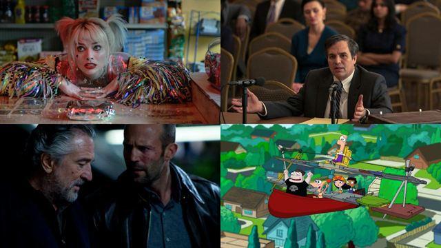 Estrenos de películas y series en Amazon Prime Video, HBO, Movistar+, Disney+ y Filmin del 24 al 30 de agosto